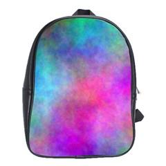 Plasma 6 School Bag (xl) by BestCustomGiftsForYou