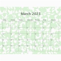 Any Occcassion  Calendar 2015 By Kim Blair   Wall Calendar 11  X 8 5  (12 Months)   9gdl92uuupdk   Www Artscow Com Mar 2015