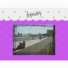 My Calendar 2015 By Carmensita   Wall Calendar 11  X 8 5  (12 Months)   Aehl6mjt8eng   Www Artscow Com Month