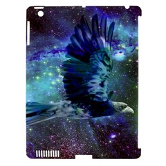Catch A Falling Star Apple Ipad 3/4 Hardshell Case (compatible With Smart Cover) by icarusismartdesigns