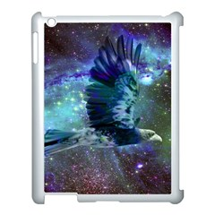 Catch A Falling Star Apple Ipad 3/4 Case (white) by icarusismartdesigns