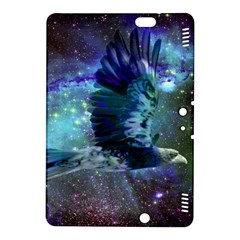 Catch A Falling Star Kindle Fire Hdx 8 9  Hardshell Case by icarusismartdesigns