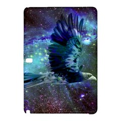 Catch A Falling Star Samsung Galaxy Tab Pro 12 2 Hardshell Case by icarusismartdesigns