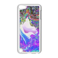 Splash1 Apple Ipod Touch 5 Case (white) by icarusismartdesigns