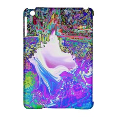 Splash1 Apple Ipad Mini Hardshell Case (compatible With Smart Cover) by icarusismartdesigns