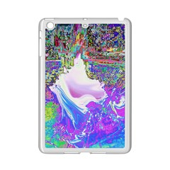 Splash1 Apple Ipad Mini 2 Case (white) by icarusismartdesigns