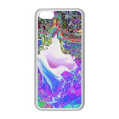 Splash1 Apple Iphone 5c Seamless Case (white) by icarusismartdesigns