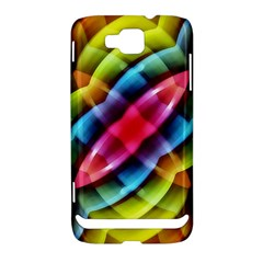 Multicolored Abstract Pattern Print Samsung Ativ S i8750 Hardshell Case by dflcprints