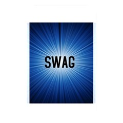 Swag Memory Card Reader (Rectangular) by centralcharms1
