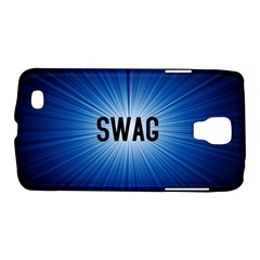 Swag Samsung Galaxy S4 Active (I9295) Hardshell Case by centralcharms1