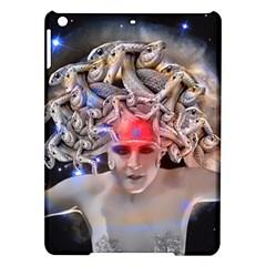 Medusa Apple Ipad Air Hardshell Case by icarusismartdesigns