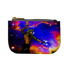 Star Fighter Coin Change Purse by icarusismartdesigns