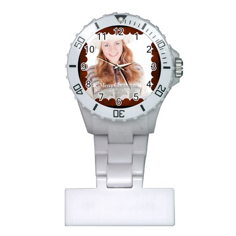 Xmas By May   Plastic Nurses Watch   0ctmh7yzxpns   Www Artscow Com Front