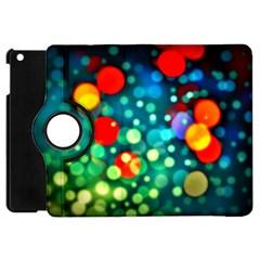 A Dream Of Bubbles Apple Ipad Mini Flip 360 Case by sirhowardlee