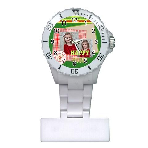 Xmas By Xmas   Plastic Nurses Watch   Yj912zxor5qu   Www Artscow Com Front