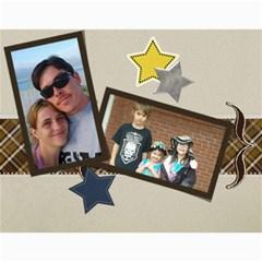 Grandma2014 By Karen   Wall Calendar 11  X 8 5  (12 Months)   Jk2eglfyoofd   Www Artscow Com Month
