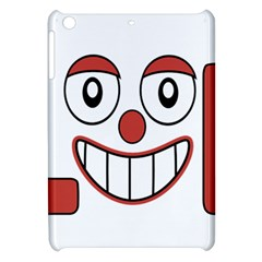 Laughing Out Loud Illustration002 Apple Ipad Mini Hardshell Case by dflcprints