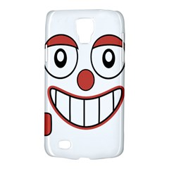 Laughing Out Loud Illustration002 Samsung Galaxy S4 Active (i9295) Hardshell Case by dflcprints