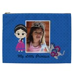 Cosmetic Bag (XXL): My Little Princess