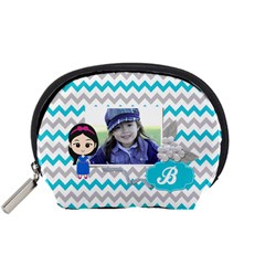 Pouch (s): Little Girl By Jennyl   Accessory Pouch (small)   27nr4cquhk7a   Www Artscow Com Front