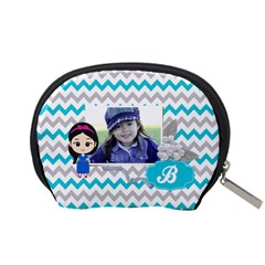 Pouch (s): Little Girl By Jennyl   Accessory Pouch (small)   27nr4cquhk7a   Www Artscow Com Back