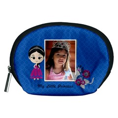 Pouch (m): My Little Princess By Jennyl   Accessory Pouch (medium)   Fmul9o6m7q2u   Www Artscow Com Front