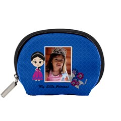 Pouch (s): My Little Princess By Jennyl   Accessory Pouch (small)   I94i7scia5cz   Www Artscow Com Front