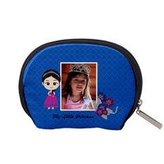 Pouch (s): My Little Princess By Jennyl   Accessory Pouch (small)   I94i7scia5cz   Www Artscow Com Back