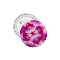 Beauty Pink Abstract Design 1 75  Button by dflcprints