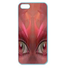 Hypnotized Apple Seamless Iphone 5 Case (color) by icarusismartdesigns