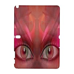 Hypnotized Samsung Galaxy Note 10 1 (p600) Hardshell Case by icarusismartdesigns