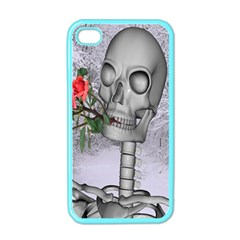 Looking Forward To Spring Apple Iphone 4 Case (color) by icarusismartdesigns