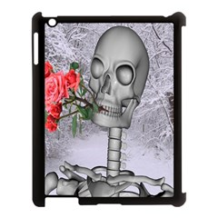 Looking Forward To Spring Apple Ipad 3/4 Case (black) by icarusismartdesigns