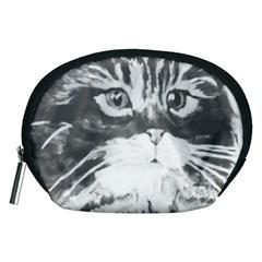 Kitten Accessory Pouch (medium) by JUNEIPER07