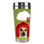 pet - Stainless Steel Travel Tumbler