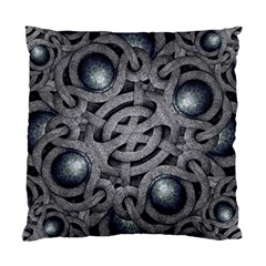 Mystic Arabesque Cushion Case (single Sided)  by dflcprints