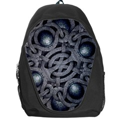 Mystic Arabesque Backpack Bag by dflcprints