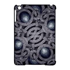 Mystic Arabesque Apple Ipad Mini Hardshell Case (compatible With Smart Cover) by dflcprints
