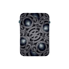 Mystic Arabesque Apple Ipad Mini Protective Sleeve by dflcprints