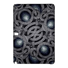 Mystic Arabesque Samsung Galaxy Tab Pro 10 1 Hardshell Case by dflcprints