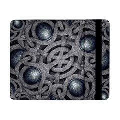 Mystic Arabesque Samsung Galaxy Tab Pro 8 4  Flip Case by dflcprints