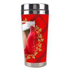Xmas By Xmas   Stainless Steel Travel Tumbler   Ot99uczos1vj   Www Artscow Com Right