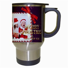 Xmas By Xmas   Travel Mug (white)   Lp9dvx3uje95   Www Artscow Com Right