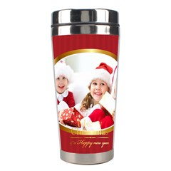 Xmas By Xmas   Stainless Steel Travel Tumbler   J9sypocaxsip   Www Artscow Com Center