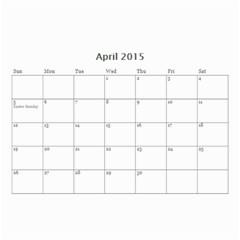 2015 Diesel Calendar By Amanda L  Miller   Wall Calendar 8 5  X 6    K4cigiock8bk   Www Artscow Com Apr 2015