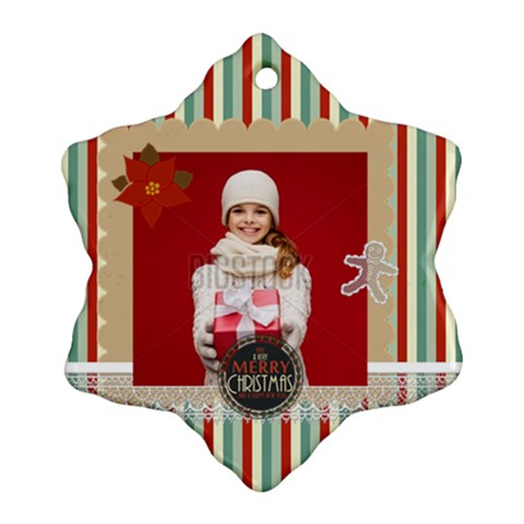Xmas By Xmas   Ornament (snowflake)   Hn1v8f4hg8j0   Www Artscow Com Front