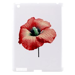 Your Flower Perfume Apple Ipad 3/4 Hardshell Case (compatible With Smart Cover) by dflcprints