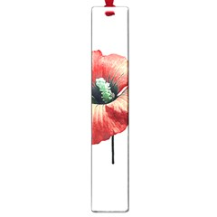 Your Flower Perfume Large Bookmark by dflcprints
