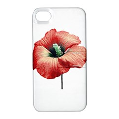 Your Flower Perfume Apple Iphone 4/4s Hardshell Case With Stand by dflcprints
