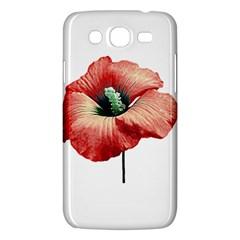 Your Flower Perfume Samsung Galaxy Mega 5 8 I9152 Hardshell Case  by dflcprints